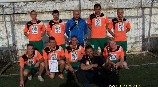 Képek A szervezetünk V. Bowling és Fallabda versenyének  2. fordulójáról és az II. Műfüves labdarúgó tornáról