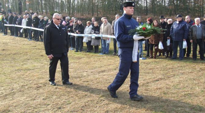 Arthur Troop 100 éves forduló