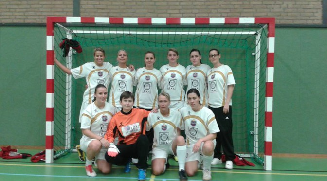 32. World Police Indoor Soccer Tournament.