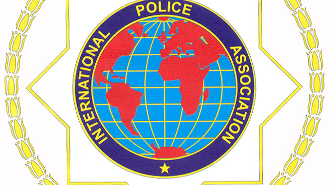 2018. August 26-30. International Association of Women's Police conference in Calgary